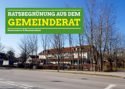 Foto Bahnhofstraße/ehem. Tengelmann