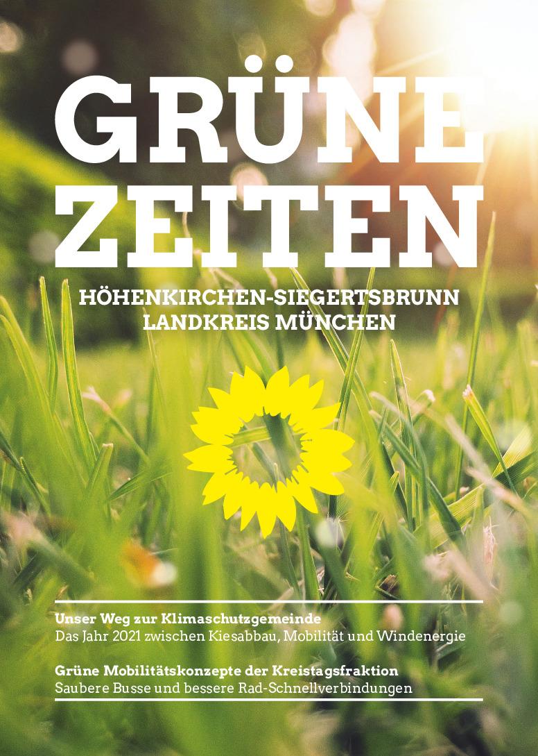 thumbnail of Gruene Zeiten – Fruehjahr 2021